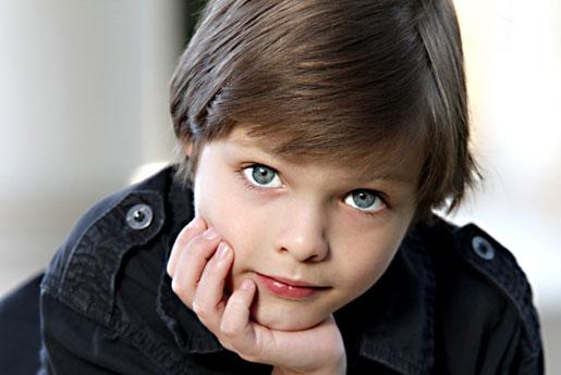 Çocuk Modeller Hangi Sektörlerde Çalışır?